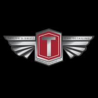 Taylor's Swift Car Detailing Logo