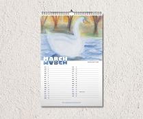 Botton Village School Calendar